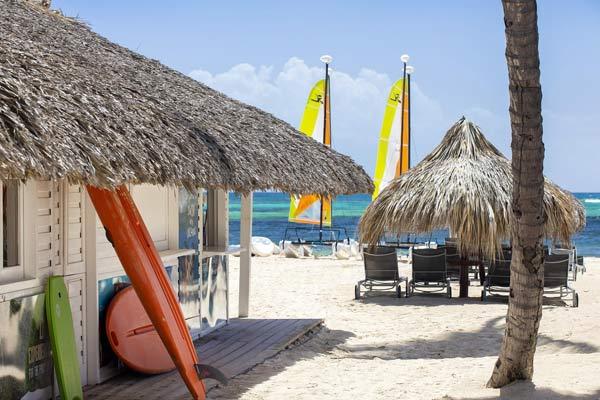 Paradisus Palma Real Golf And Spa Resort Luxury